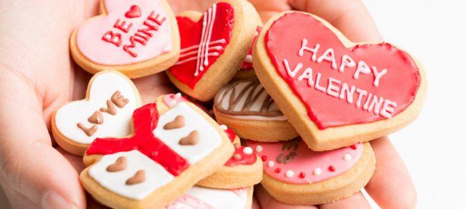 まもなくバレンタイン!チョコレートは美容と健康の味方♪